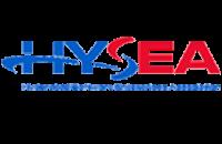 HCI Hysea Sponsor Logo
