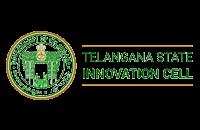 HCI Telangana State Innovation Cell Sponsor Logo