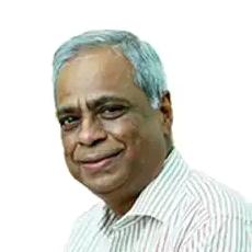 dr ashok jhunjhunwala hci speaker