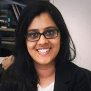Anjana Srikrishnan