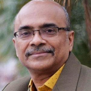 Atul Manohar