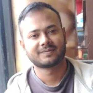 Chinmoy Deka