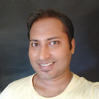 Deepak Padhi