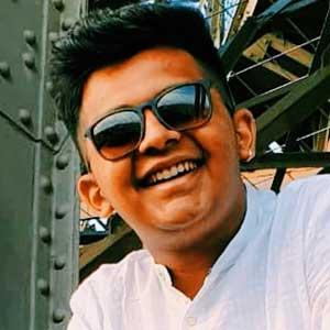 Dev Shah