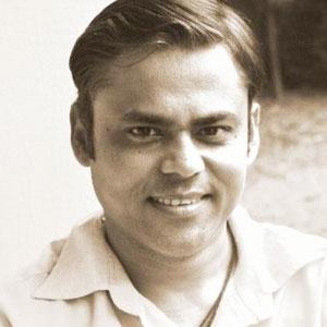 Devanuj K. Balkrishan