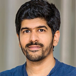 Jayesh Pillai