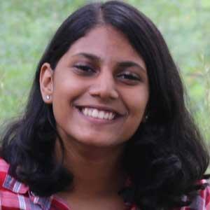 Neha Balasundaram