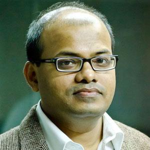Pratul Chandra Kalita