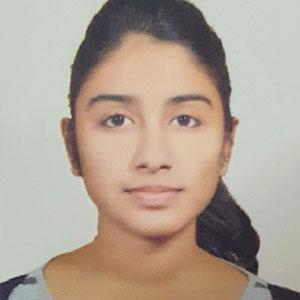 Sonali Supriya
